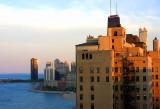 Chicago Shoreline HDR