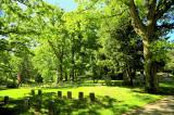 Oak Ridge Cemetery; Springfield, Illinois, USA