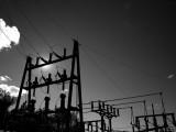 Power Sub-Station