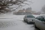 2009 Christmas Eve Blizzard - Okarche, OK