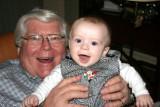 Proud Grandpa w/LB