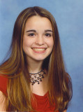 Granddaughter, Stephanie  (17 in 2007)