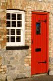 Doorway Newbridge St.