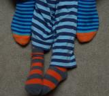 Christmas socks - Father and Son