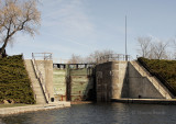 Campbellford Lock AP9 #0730