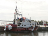 Canadian Coast Guard Cape Mercy S9 #9880 Cobourg Harbour