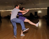 2009 Winter Swing Dance featuring The Texas Gypsies