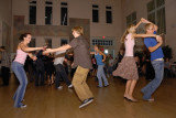 DSDS Sept 2007 Swing Dance with Rickie Derek &  the Vegas 6