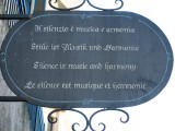 Sign of Silence 2