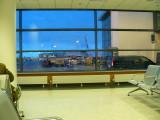 Early morning bluesDublin Airport.