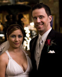 Kevin and Malena Wedding