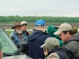 114-1487 Jeff Wilson Talks about Shorebird Identification