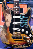 Replica Guitar by Tim Davis