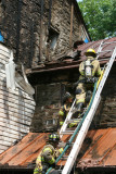 05/25 - Dwelling Fire