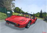 Ferrari 308 GTC