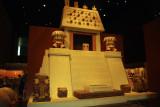 Temple sacré
