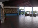 Lobby at 7AM