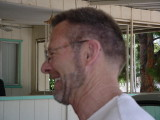 Kenny Klippert new haircut flat-top