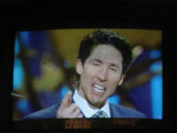 Joel Osteen Ministries7:30 AM CBS channel 5