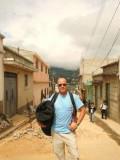 Jeff D Knapp streets of Guatemala