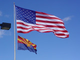 America & Arizona