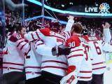 Canada WINS  !!!