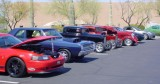 more beautiful roadsters in a row