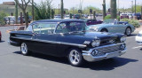 58 Chevy Belair