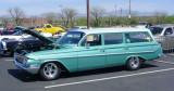 Chevy Impala station wagon