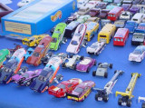 hot rods and dragsters