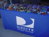 Direct TV sponsor