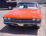 For Sale Big Block