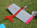 flite streak controlline sport plane