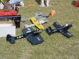 control line scale fleet