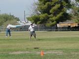 control line sport flying