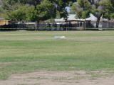 control line sport landing