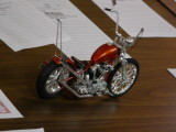 custom candy chopperArizona NNL 2007