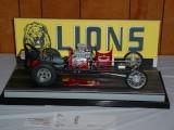 dragster atArizona NNL 2007