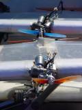 3 combat speed motors
