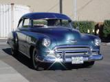 1950 Chevy 2 door