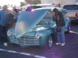 nice custom car