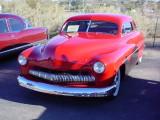 1949 Mercury 2 dr