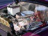 1950 Chevy motor