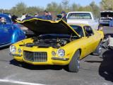 1971 Chevy-Camaro