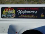 ITP Diesel Performance