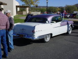 1956 Pontiac Chiefton