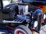 1934 Ford motor