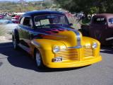 1941 Pontiac Coupe