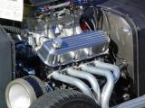 1929 Essex motor