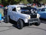 1952 Crosley Sedan